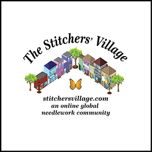 Welcome to The Stitchers' Village Blog